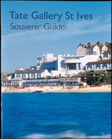 Tate Gallery St Ives Souvenir Guide: Michael Bird