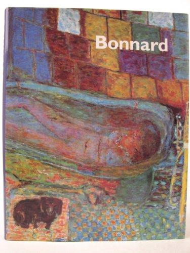9781854372437: BONNARD.