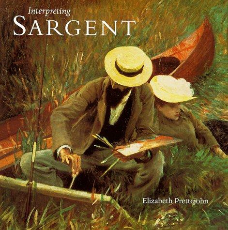 9781854372499: Interpreting Sargent