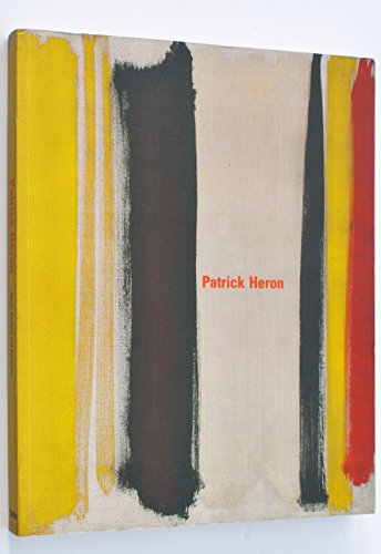 9781854372505: Patrick Heron