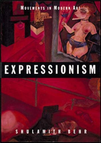 9781854372529: Expressionism (Movements Mod Art) (Movements in Modern Art)