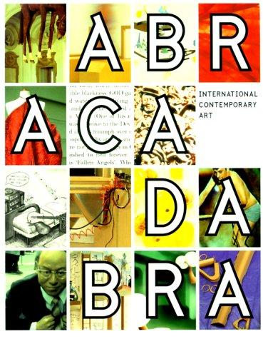 9781854372949: Abracadabra