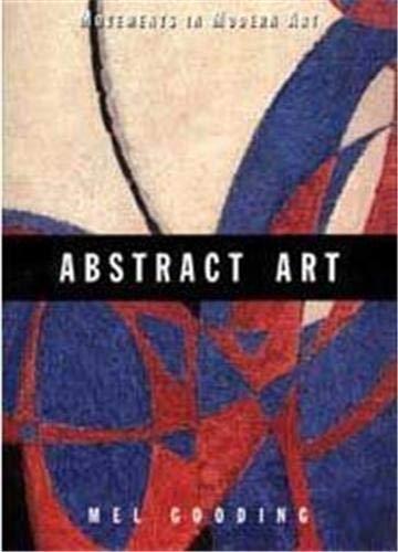 9781854373021: Abstract Art (Movements Mod Art) (Movements in Modern Art)