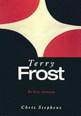 9781854373090: Terry Frost (St Ives Artists series)