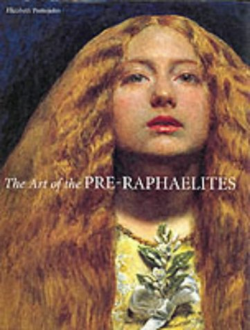 9781854373137: The Art of the Pre-Raphaelites