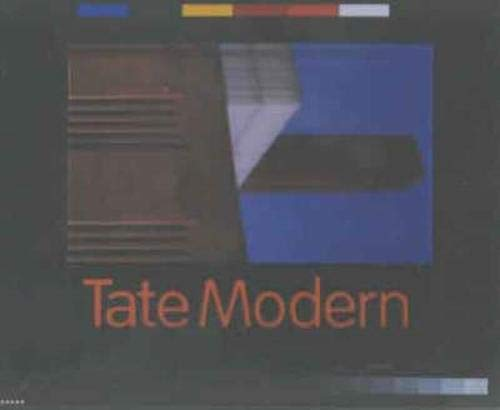 Tate Modern: The Guide: I Blazwick