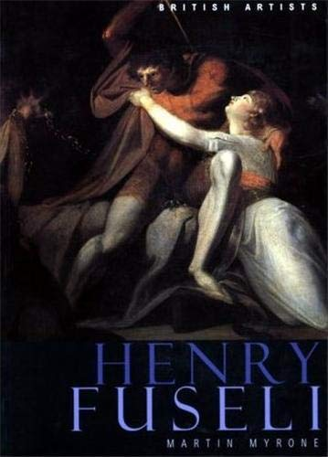 9781854373571: Henry Fuseli (British Artists)