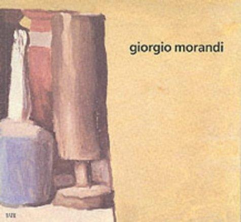 9781854373595: Giorgio Morandi