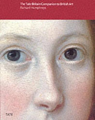9781854373694: Tate Britain Companion to British Art (Paperback) /Anglais