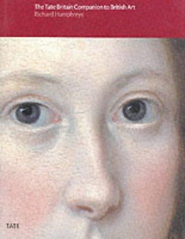 9781854373731: The Tate Companion to British Art