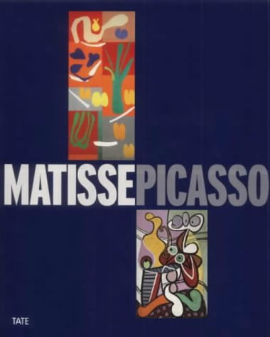 Matisse Picasso (1854373765) by Anne Baldassari; Elizabeth Cowling; John Elderfield; Isabelle Monod-Fontaine; Kirk Varnedoe