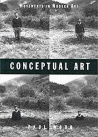 9781854373854: Conceptual Art (Movements in Modern Art)