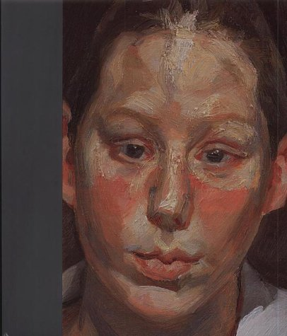 Lucian Freud (Paperback): Feaver, William