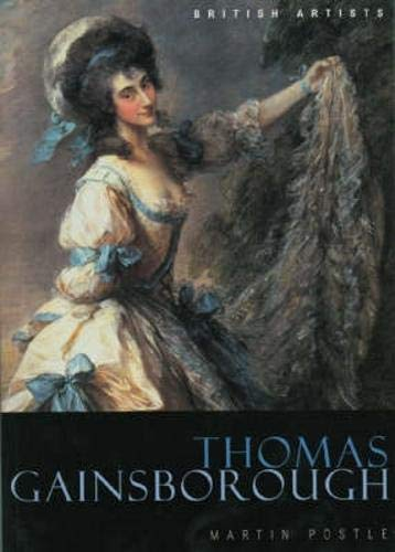 9781854374158: Thomas Gainsborough (British Artists)