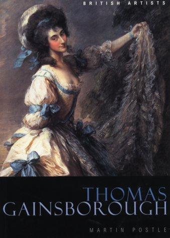 9781854374158: Gainsborough (British Artists)