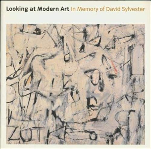 9781854374325: Looking at Modern Art