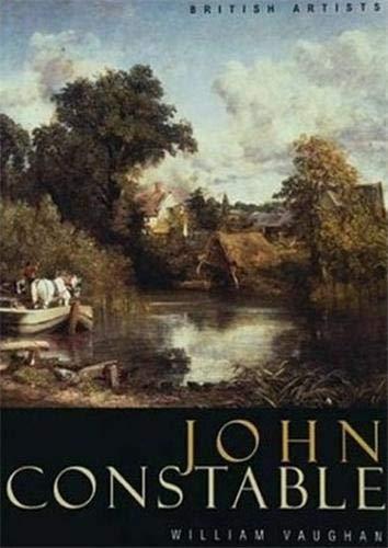 9781854374349: Tate British Artists: John Constable