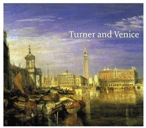 9781854374806: Turner and Venice