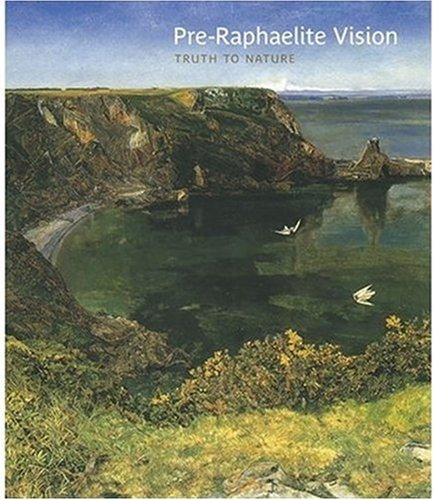 9781854374998: Pre-Raphaelite Vision: Truth to Nature