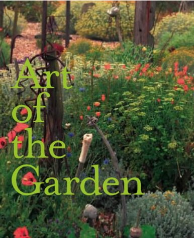 9781854375025: Art of the Garden