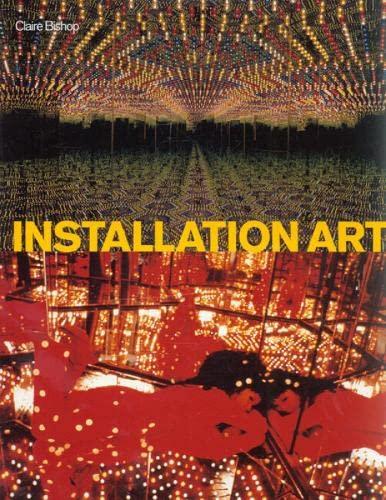 9781854375186: Installation Art