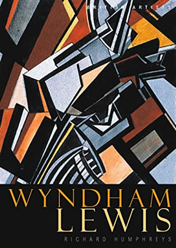9781854375247: Tate British Artists: Wyndham Lewis