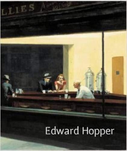 Edward Hopper: Sheena Wagstaff, David Anfam, Brian O'Doherty
