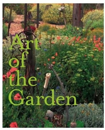 9781854375445: Art of the Garden