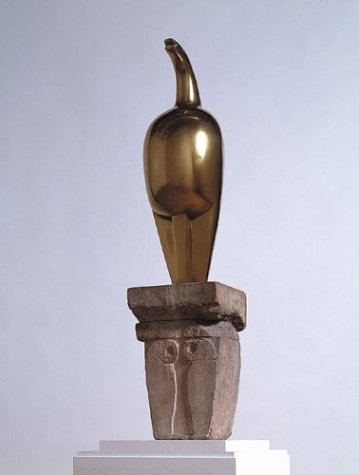 Constantin Brancusi : The Essence of Things: Gimenez, Carmen; Gale,