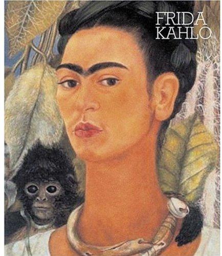 9781854375674: Frida Kahlo