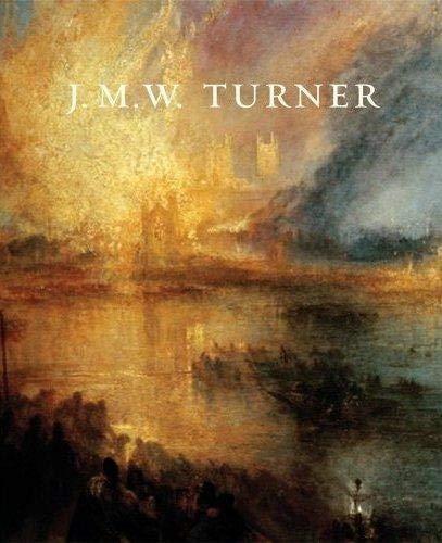 9781854375698: J.M.W. Turner