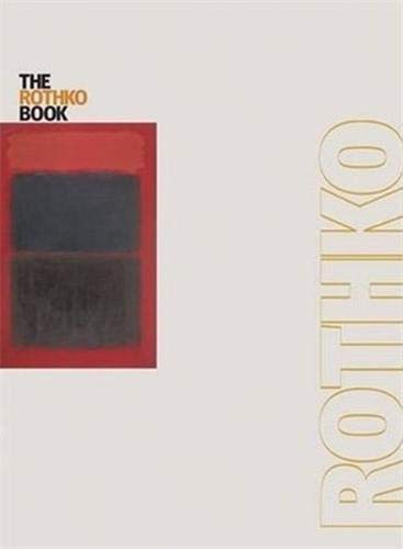 9781854375735: The Rothko Book: Tate Essential Artists Series