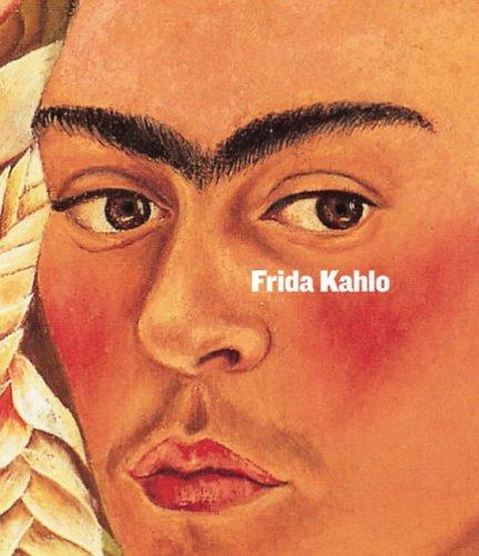 9781854375865: Frida Kahlo