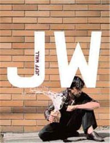 9781854376114: Tate Modern Artists: Jeff Wall (Modern Artists Series)