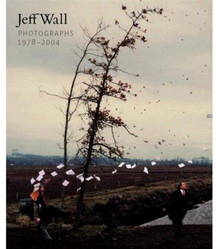 9781854376138: Jeff Wall: Photographs 1978-2004