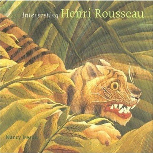 9781854376152: Interpreting Henri Rousseau