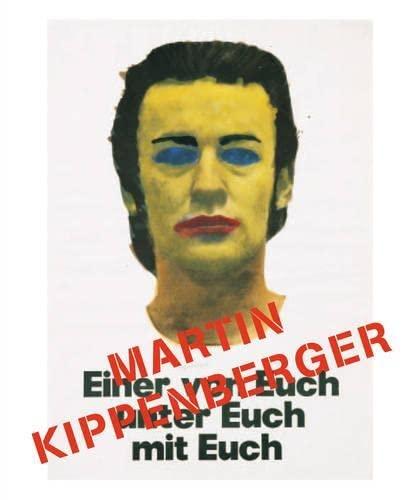 9781854376206: Martin Kippenberger