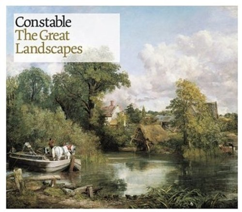 9781854376350: Constable: The Great Landscapes