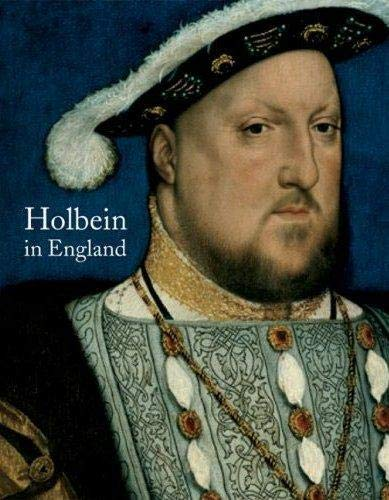 Holbein in England: Susan Foister