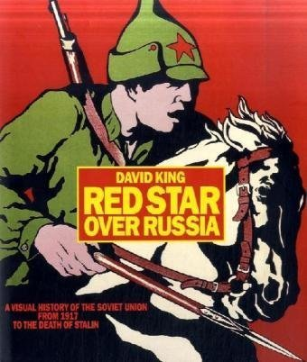 9781854376862: Red Star Over Russia: A Visual Histor: A Visual History of the Soviet Union