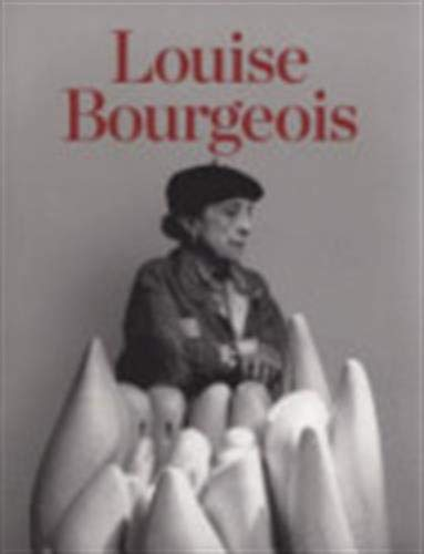 9781854376879: Louise Bourgeois: (out of stock)