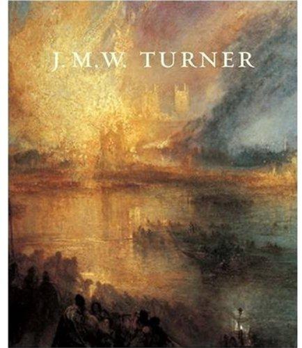9781854376909: J.M.W. Turner