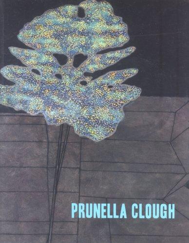 Prunella Clough: Clough, Prunella