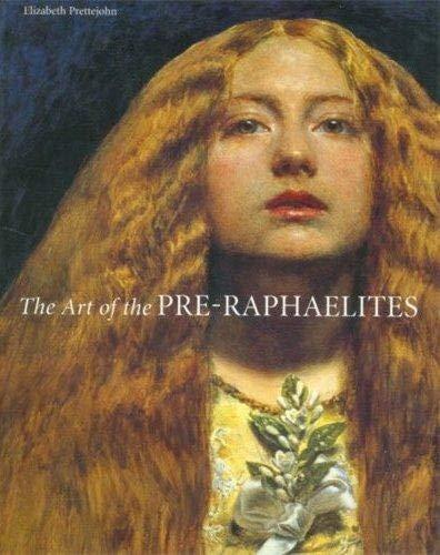 9781854377265: Art of the Pre-Raphaelites