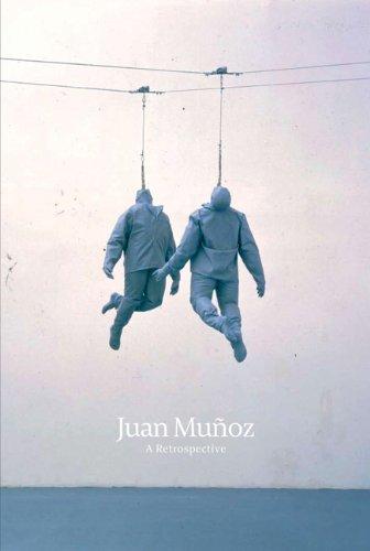 9781854377326: Juan Muñoz: A Retrospective