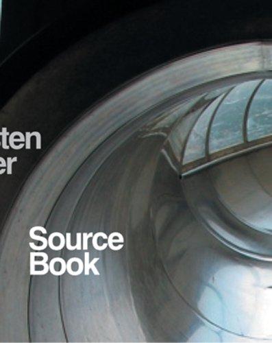 Carsten Holler: Test Site Source Book. The Unilever Series.: Carsten Holler.