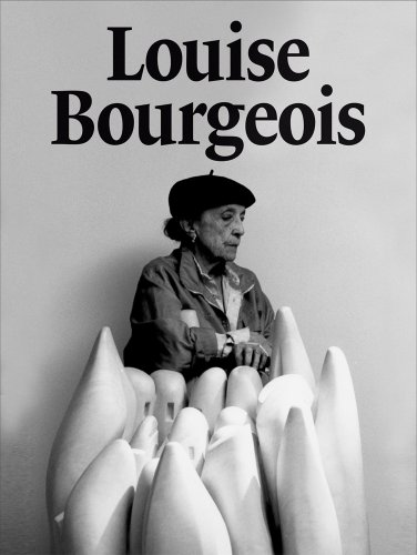 9781854377616: Louise Bourgeois