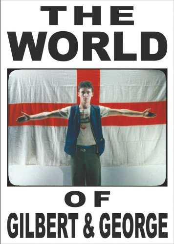 9781854377753: The World of Gilbert & George