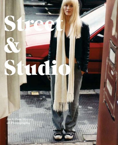 9781854377784: Street & Studio: An Urban History of: An Urban History of Photography