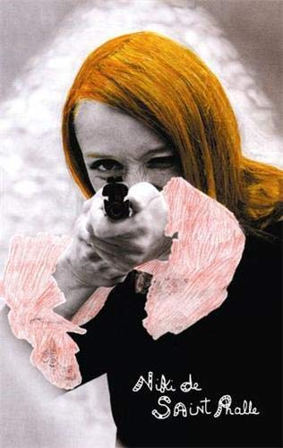 Niki de Saint Phalle: Simon Groom